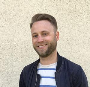 Henrik Hansson
